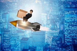 משלוח מהיר בארץ שירות יעיל לעסקים בכל הגדלים