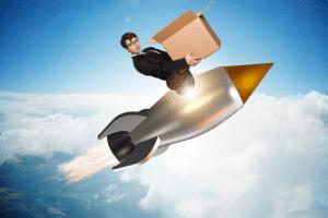 שליחות מהיום להיום לעסקים שזקוקים למשלוח מהיר