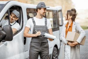 חברת משלוחים מקצועית לכל סוגי העסקים בישראל